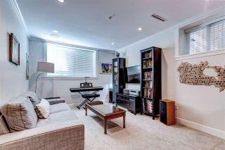 Photo 24: 2466 E 37TH Avenue in Vancouver: Collingwood VE 1/2 Duplex for sale (Vancouver East)  : MLS®# R2565675
