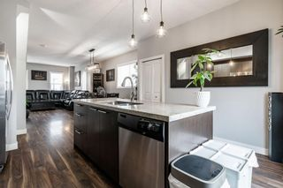 Photo 10: 359 Silverado Common SW in Calgary: Silverado Row/Townhouse for sale : MLS®# A1079481
