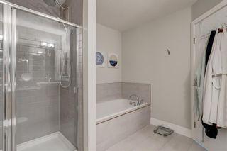 Photo 17: 460 Quarry Park Boulevard SE in Calgary: Douglasdale/Glen Row/Townhouse for sale : MLS®# A1145705