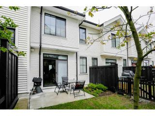 Photo 19: #11 14888 62 ave in Surrey: Sullivan Station Townhouse for sale : MLS®# F1444009