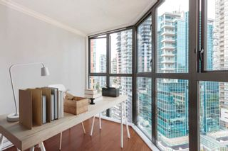 """Photo 4: 1203 789 DRAKE Street in Vancouver: Downtown VW Condo for sale in """"CENTURY TOWER"""" (Vancouver West)  : MLS®# R2625443"""