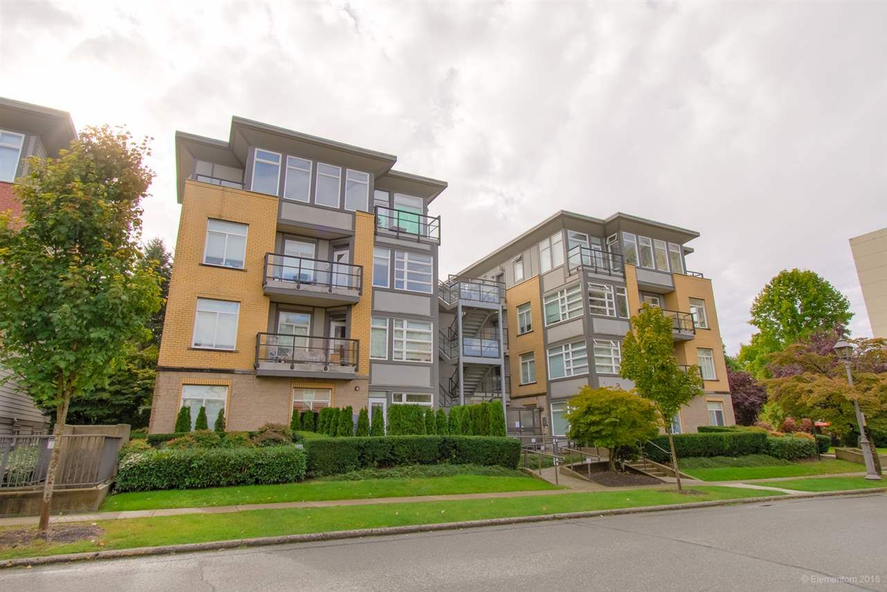 Main Photo: 103 5692 KINGS ROAD in Vancouver: University VW Condo for sale (Vancouver West)  : MLS®# R2502876