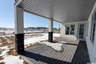 Photo 46: 2855 Lakeview Drive in Prince Albert: SouthHill Residential for sale : MLS®# SK848727