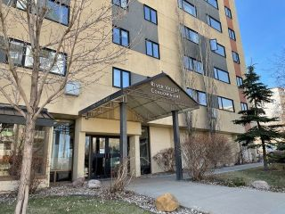 Photo 2: 207 9710 105 Street in Edmonton: Zone 12 Condo for sale : MLS®# E4264531