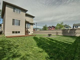 Photo 27: 305 Bayside Place SW: Airdrie Detached for sale : MLS®# A1116379