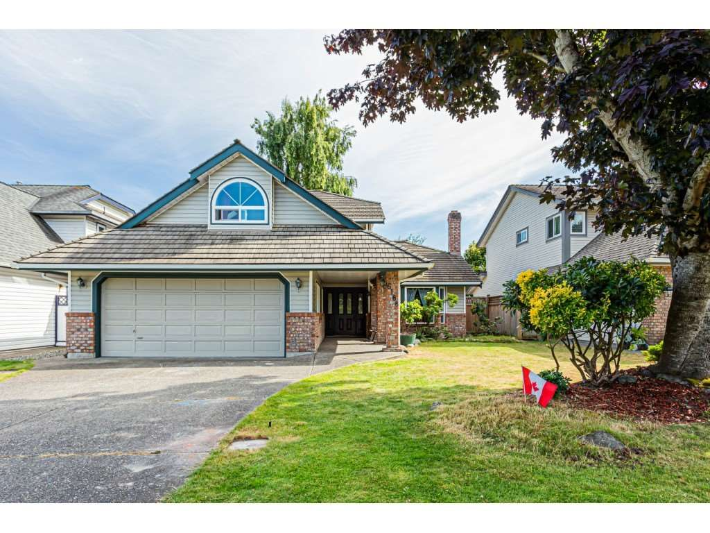 Main Photo: 6188 AURORA Court in Delta: Holly House for sale (Ladner)  : MLS®# R2479370