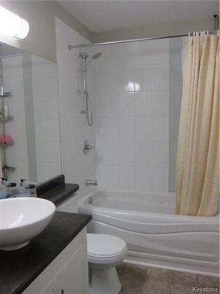 Photo 8: 308 212 Greenway Crescent West in Winnipeg: Condominium for sale (5H)  : MLS®# 1809619