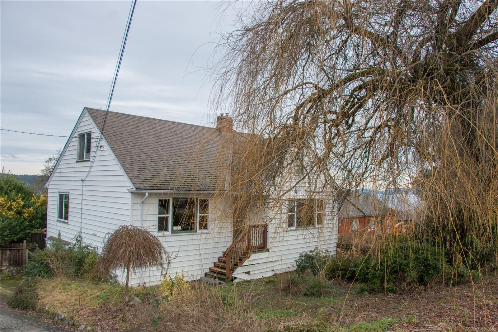 Main Photo: 245 Bayview Ave in : Du Ladysmith House for sale (Duncan)  : MLS®# 863002