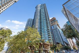 Photo 2: 3902 1189 MELVILLE Street in Vancouver: Coal Harbour Condo for sale (Vancouver West)  : MLS®# R2615734