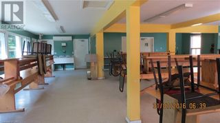Photo 22: 996 CHETWYND Road in Burk's Falls: House for sale : MLS®# 40132306