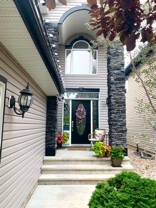 Photo 5: 1860 ROBERTSON Crescent SW in Edmonton: Zone 55 House for sale : MLS®# E4260200