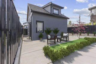 Photo 24: 2620 ADANAC Street in Vancouver: Renfrew VE House for sale (Vancouver East)  : MLS®# R2584945