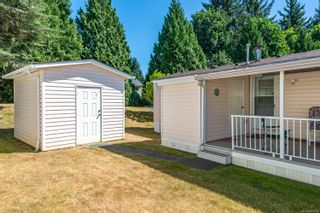 Photo 26: 39 4714 Muir Rd in Courtenay: CV Courtenay East Manufactured Home for sale (Comox Valley)  : MLS®# 882524