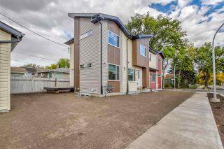 Photo 6: 9606 119 Avenue in Edmonton: Zone 05 House Half Duplex for sale : MLS®# E4237162