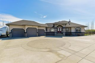 Photo 3: 46 53522 RGE RD 274: Rural Parkland County House for sale : MLS®# E4245146