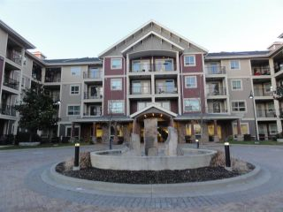 """Photo 1: 431 22323 48 Avenue in Langley: Murrayville Condo for sale in """"AVALON GARDENS"""" : MLS®# R2134591"""