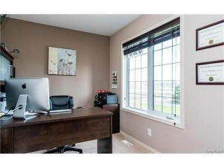 Photo 3: 620 SLATER Road: West St Paul Residential for sale (R15)  : MLS®# 1710189