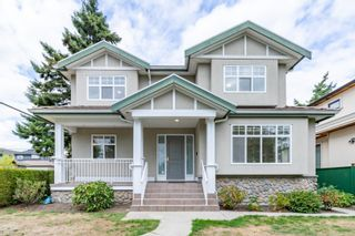 Photo 34: 599 W 61ST Avenue in Vancouver: Marpole House for sale (Vancouver West)  : MLS®# R2613483
