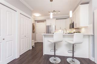 """Photo 8: 321 8183 121A Street in Surrey: Queen Mary Park Surrey Condo for sale in """"CELESTE"""" : MLS®# R2494350"""