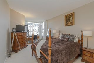 """Photo 12: 2102 5885 OLIVE Avenue in Burnaby: Metrotown Condo for sale in """"METROPOLOTAN"""" (Burnaby South)  : MLS®# R2600290"""