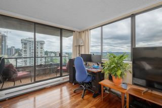 """Photo 5: 1507 3980 CARRIGAN Court in Burnaby: Government Road Condo for sale in """"DISCOVERY PLACE"""" (Burnaby North)  : MLS®# R2615342"""