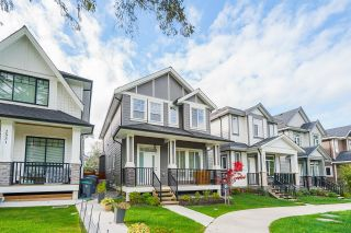 """Photo 1: 2537 168 Street in Surrey: Grandview Surrey House for sale in """"ORCHARD GROVE"""" (South Surrey White Rock)  : MLS®# R2622255"""