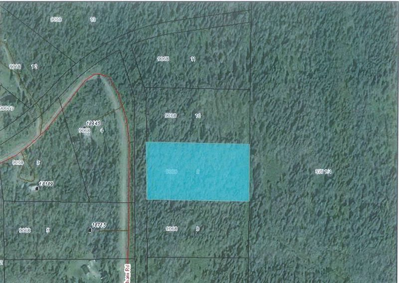 FEATURED LISTING: LOT - 9 GRANTHAM Road Smithers