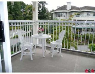 "Photo 8: 304 2491 GLADWIN Road in Abbotsford: Abbotsford West Condo for sale in ""LAKEWOOD GARDENS"" : MLS®# F2827958"