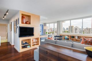 """Photo 11: 2201 2055 PENDRELL Street in Vancouver: West End VW Condo for sale in """"PANORAMA PLACE"""" (Vancouver West)  : MLS®# R2587547"""