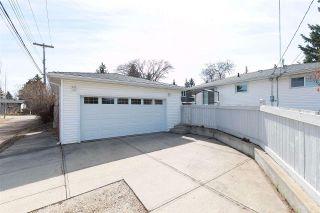 Photo 28: 8007 141 Street in Edmonton: Zone 10 House for sale : MLS®# E4247002