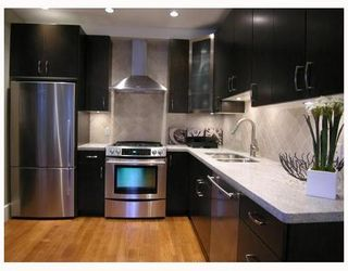 Photo 4: 2860 SPRUCE Street in Vancouver: Fairview VW Townhouse for sale (Vancouver West)  : MLS®# V707487