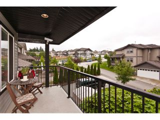 Photo 18: 23694 KANAKA Way in Maple Ridge: Cottonwood MR House for sale : MLS®# V901228