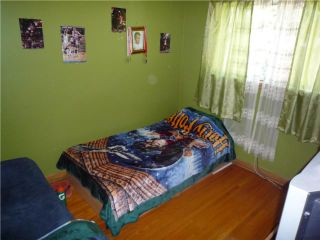 Photo 7: 489 Greene Avenue in WINNIPEG: East Kildonan Residential for sale (North East Winnipeg)  : MLS®# 1010343