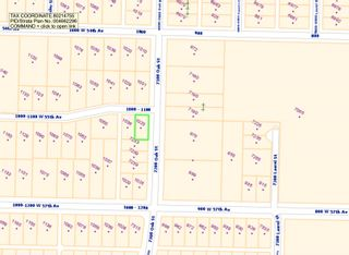 Photo 2: 1020 W 55TH Avenue in Vancouver: South Granville Land Commercial for sale (Vancouver West)  : MLS®# C8039642