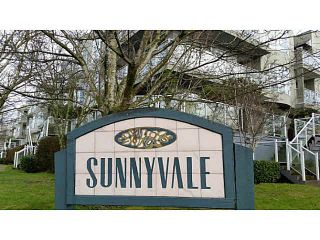 "Photo 1: 102 7800 ST. ALBANS Road in Richmond: Brighouse South Condo for sale in ""SUNNYVALE - BRIGHOUSE SOUTH"" : MLS®# V1099390"