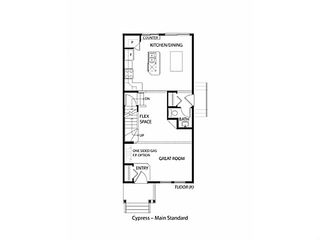 Photo 17: 99 ELGIN MEADOWS Gardens SE in CALGARY: McKenzie Towne Residential Attached for sale (Calgary)  : MLS®# C3545504