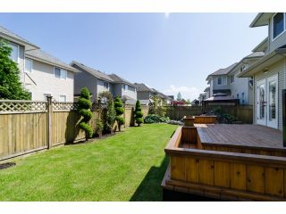 Photo 20: 6882 192A Street in Surrey: Clayton House for sale (Cloverdale)  : MLS®# F1412935