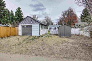 Photo 25: 13026 119 Street in Edmonton: Zone 01 House for sale : MLS®# E4241637