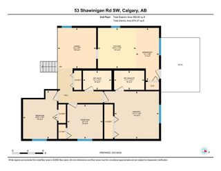 Photo 35: 53 Shawinigan Road SW in Calgary: Shawnessy Detached for sale : MLS®# A1148346