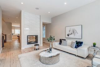 Photo 4: 2620 15A Street SW in Calgary: Bankview Semi Detached for sale : MLS®# A1118956