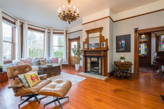 """Photo 17: 403 ST GEORGE Street in New Westminster: Queens Park House for sale in """"Queen's Park"""" : MLS®# R2486752"""