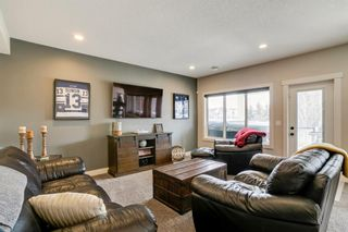 Photo 45: 329 Bayside Crescent SW: Airdrie Detached for sale : MLS®# A1129242
