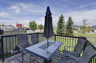 Photo 19: 10 Cranberry Green SE in Calgary: Cranston Semi Detached for sale : MLS®# A1121458