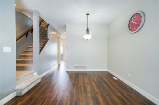 "Photo 11: 61 19551 66 Avenue in Surrey: Clayton Townhouse for sale in ""Manhattan Skye"" (Cloverdale)  : MLS®# R2289641"