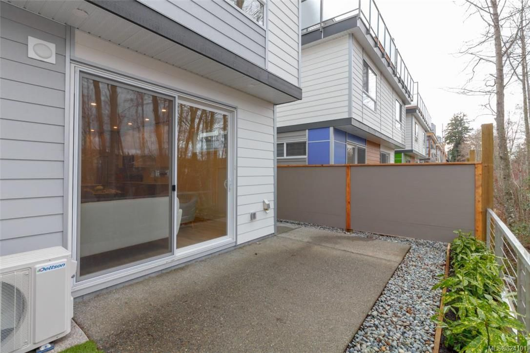 Photo 24: Photos: 104 3328 Radiant Way in : La Happy Valley Row/Townhouse for sale (Langford)  : MLS®# 824101