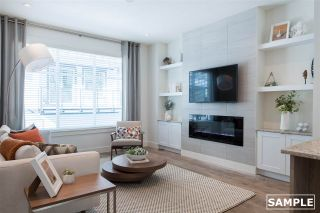 """Photo 13: 34 11188 72 Avenue in Delta: Sunshine Hills Woods Townhouse for sale in """"Chelsea Gate"""" (N. Delta)  : MLS®# R2448564"""