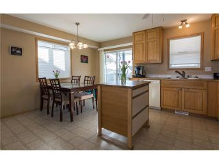 Photo 6: 112 Camara Court: Strathmore House for sale : MLS®# C4048908