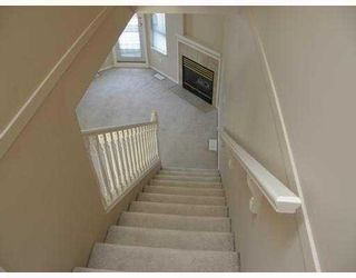 "Photo 9: 47 22000 SHARPE Avenue in Richmond: Hamilton RI Townhouse for sale in ""RICHMOND MEWS"" : MLS®# V734640"