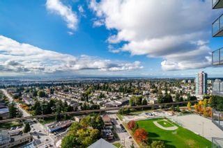 """Photo 15: 3008 4900 LENNOX Lane in Burnaby: Metrotown Condo for sale in """"The Park"""" (Burnaby South)  : MLS®# R2625122"""