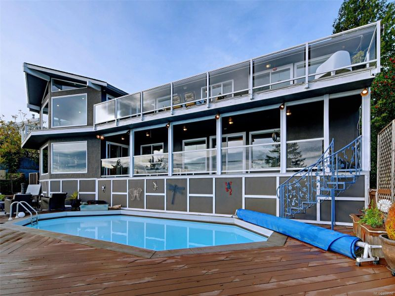 FEATURED LISTING: 5063 Catalina Terr Saanich